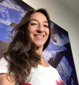 Claudia Botz - Künstlerin