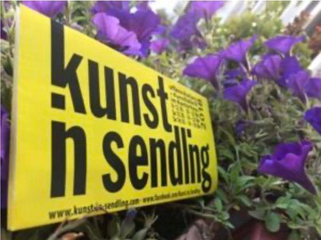 Kunst in Sendling