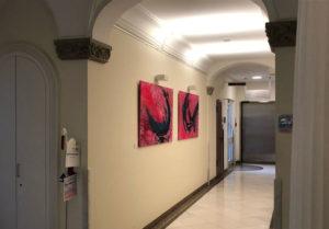 Ausstellung Dr. Geisenhofer Klinik