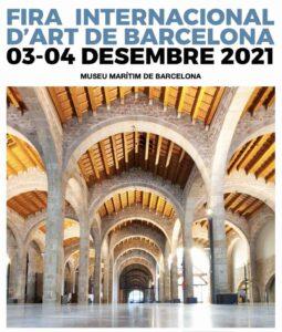Fira Internacional D'Art de Barcelona